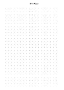 Dot Paper pdf