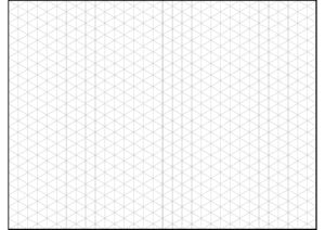 How To Use Triangle Graph Paper pdf