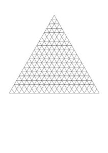 Triangle Graph Paper PDF pdf