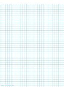 14Inches Graph Paper pdf