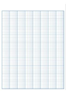4 Cycle Semi Log Graph Paper pdf