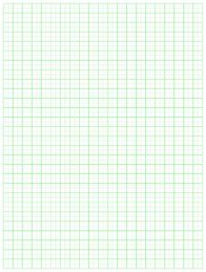 5 MM Graph Paper
