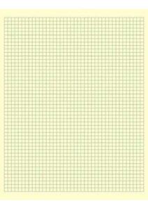 Custom Engineering Graph Paper pdf