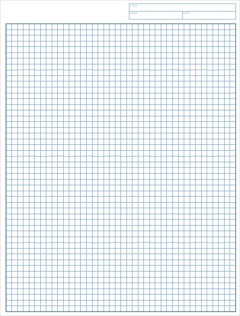 Importance of Engineering Graph Paper
