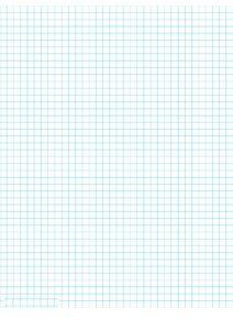1 4 Inch Graph Paper PDF pdf