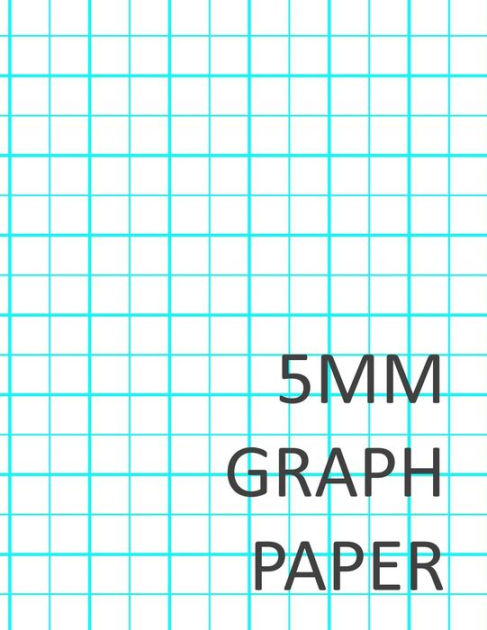 5mm Graph Paper