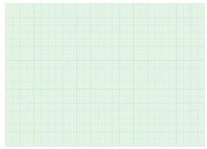 A3 Graph Paper Pad
