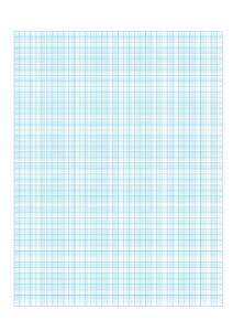 A3 Graph Paper Printable pdf