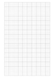 A3 Graph Paper pdf