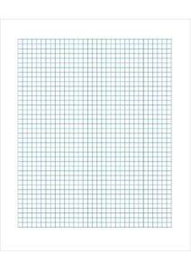 A3 Size Graph Paper pdf