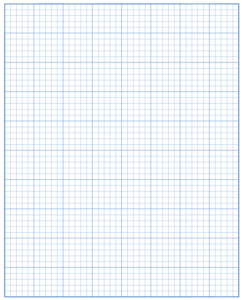 Digital Interactive Graph Paper