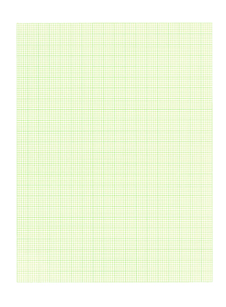 Excel Square Grid Template
