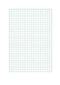 Graph Paper Excel Template pdf