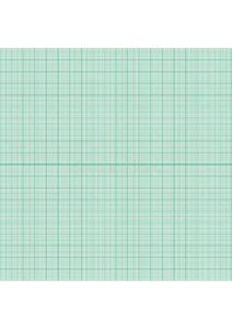 Green Graph Paper Template pdf