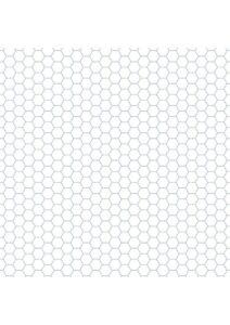 Hexagonal Graph Paper pdf