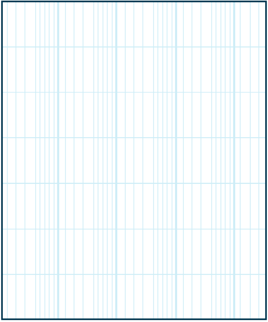 How To Read Logarithmic Graph Paper