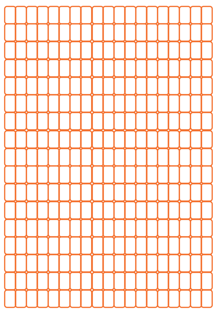 How To Use Seed Bead Graph Paper