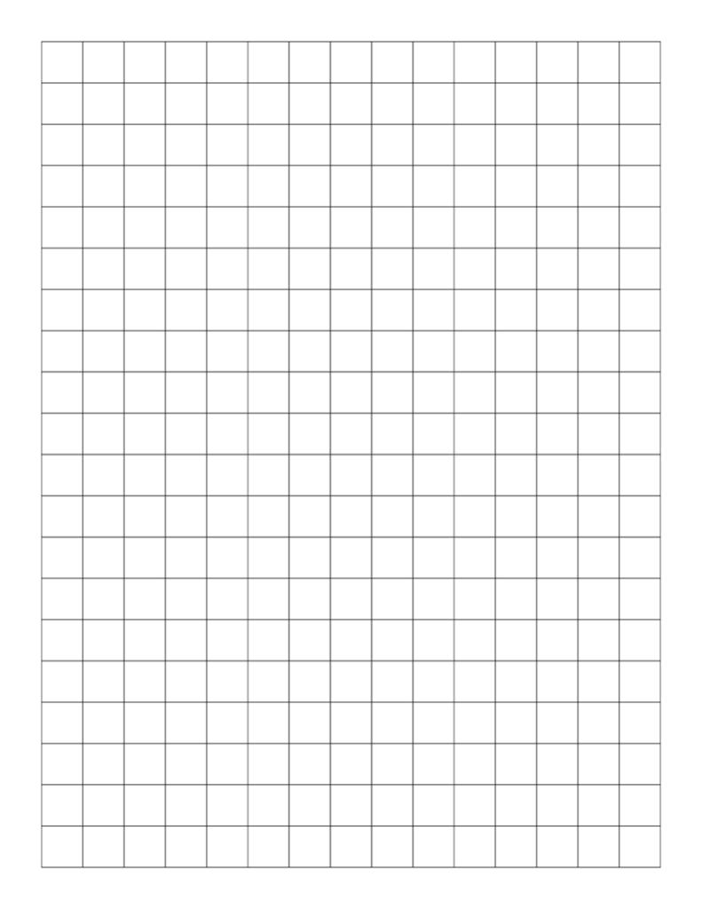 Interactive Graph Paper Online