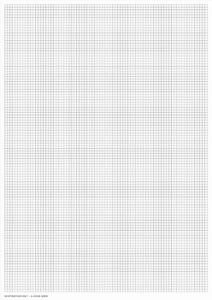 Knitting Graph Paper Excel