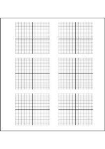 Polar Coordinate Graph Paper pdf