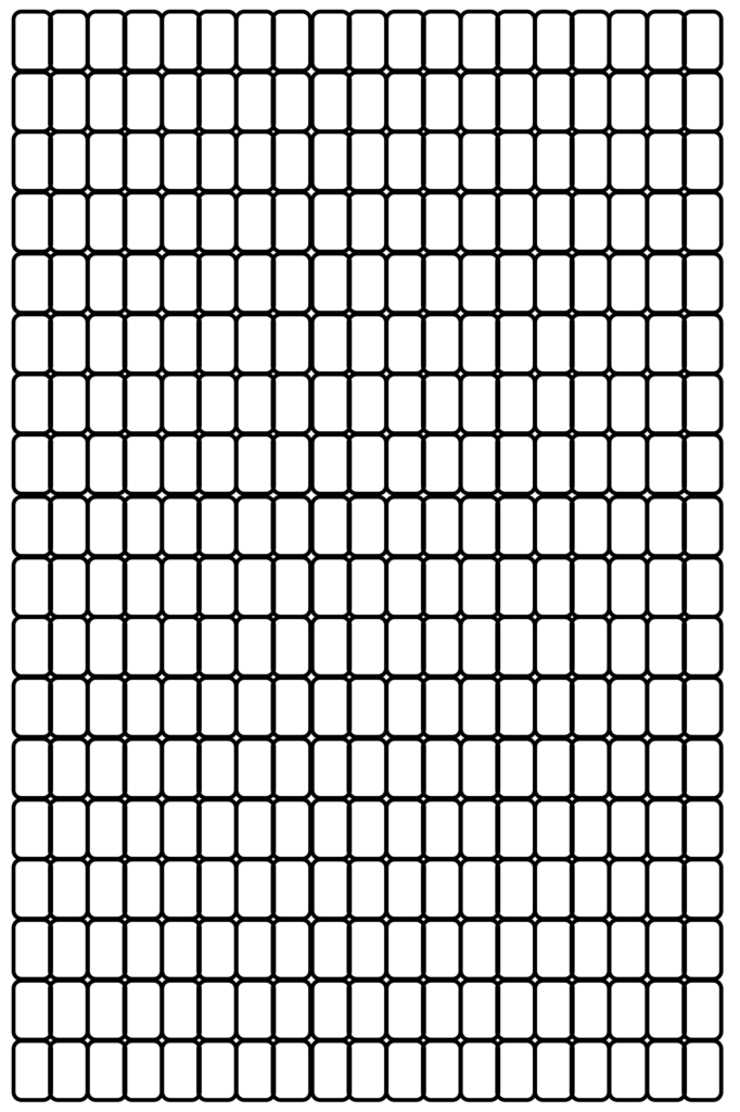 Seed Graph Paper