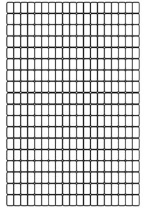 Seed Graph Paper pdf