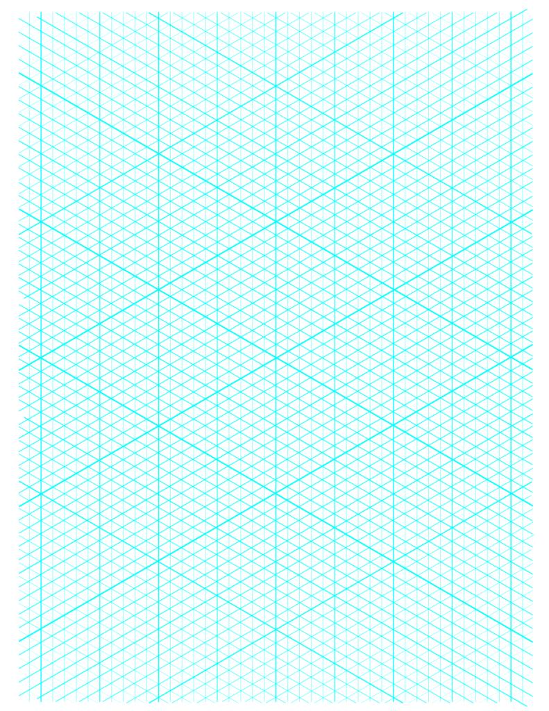 Standard Graph Paper