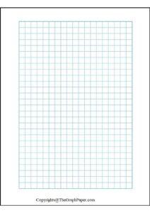 Virtual Graph Paper Drawing pdf