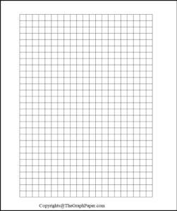Virtual Graph Paper Online