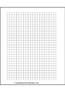 Virtual Graph Paper Online pdf